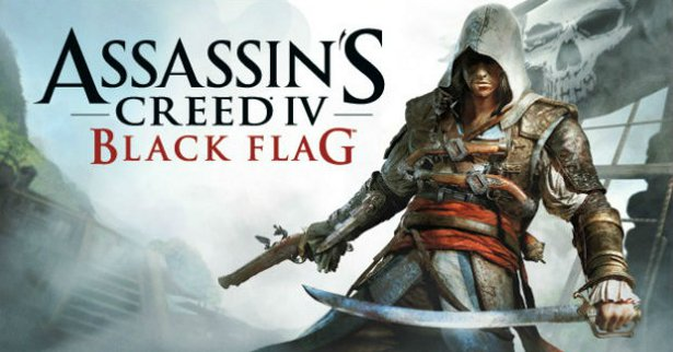Новый трейлер Assassin's Creed IV Black Flag — The Heist