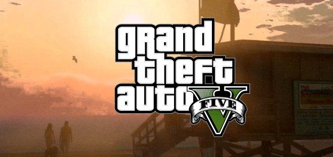 GTA5 (Grand Theft Auto V)
