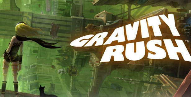 Новая часть Gravity Rush анонсирована для PS Vita