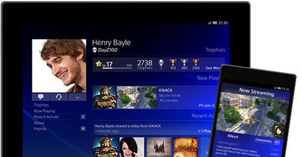Подробности приложения PlayStation App