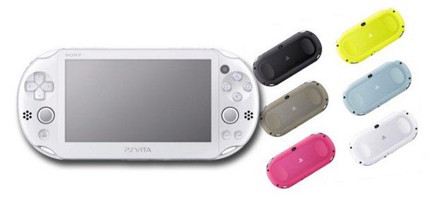 Характеристики PS Vita PCH-2000