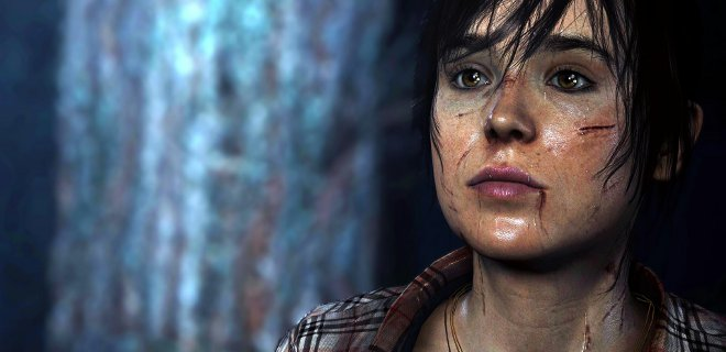 ТВ-ролик BEYOND: Two Souls