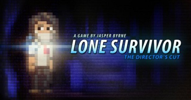 Lone Survivor: The Director's Cut в PSN