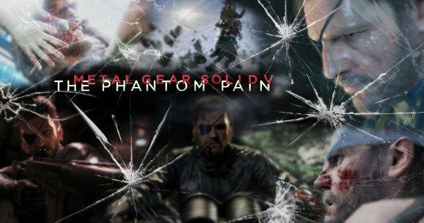 Metal Gear Solid V: геймплей с TGS 2013 в высоком разрешении