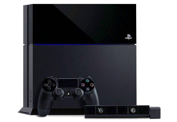 Дата выхода и цена PlayStation 4 в России