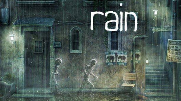 Rain game