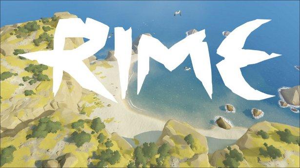 Новый трейлер Rime с Gamescom 2014