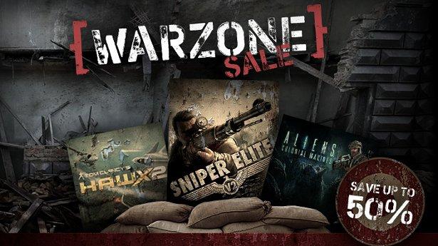 Распродажа в PS Store