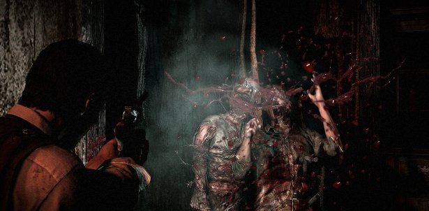 TGS 2013: Трейлер The Evil Within