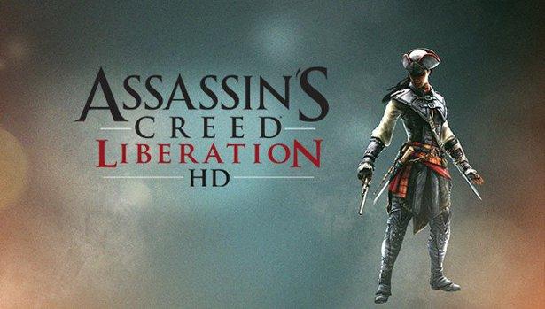 Дата выхода Assassin's Creed: Liberation HD на PlayStation 3