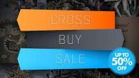 Большая распродажа Cross Buy игр: Hotline Miami, Guacamelee и другие