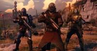 Скриншоты Destiny с PlayStation 4
