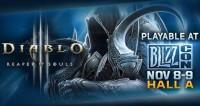 Diablo 3: Reaper of Souls выйдет на PS4