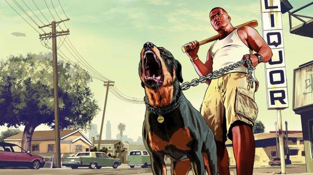 Сентябрьский чарт PlayStation Store, GTA5 и Killzone Mercenary в топе