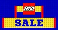 Lego-распродажа