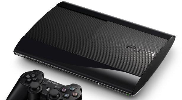 Системное обновление 4.50 для PS3