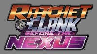 Ratchet & Clank: Nexus logo