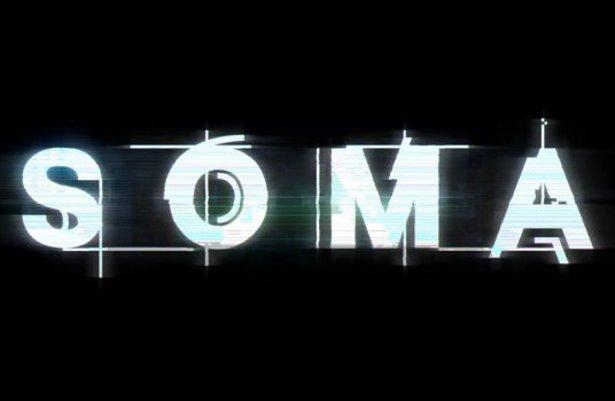 Геймплейное видео и скриншоты SOMA для PS4