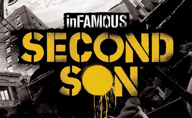 inFAMOUS: Second Son — бокс-арт и детали специальных изданий