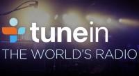 Прослушивайте радиостанции всего мира с TuneIn Radio