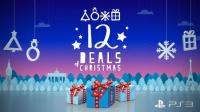 12 праздничных предложений в PlayStation Store