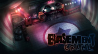 Первые скриншоты Basement Crawl