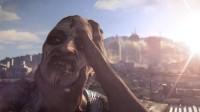 Dying Light — геймплей в ночное время суток