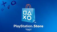 PS Store чарт