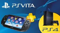 PS Vita, PS plus, PS4
