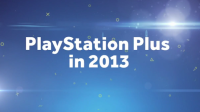 PlayStation Plus игры 2013