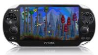 Terraria PS Vita