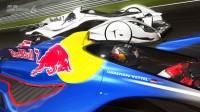 Red Bull X GT6