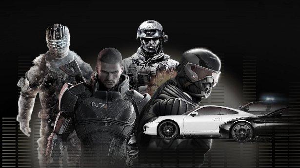 Взрывное предложение знаменитых франшиз в PlayStation Store