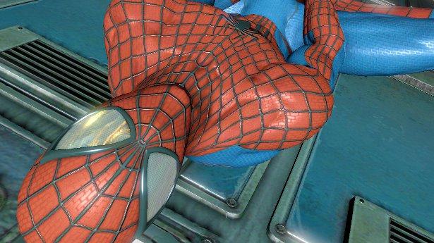 Новое геймплейное видео The Amazing Spider-Man 2