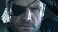 Хидео Кодзима о Metal Gear Solid 5: Ground Zeroes в новом видео