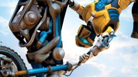 Новый трейлер Trials Fusion — FMX трюки