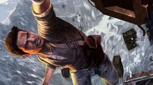 Новые скидки в PlayStation Store: God of War, Rain, Uncharted и другие