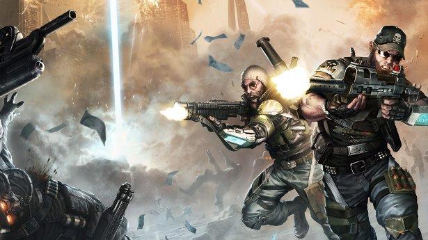 Killzone Mercenary — Botzone станет доступен завтра