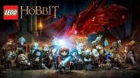 Релизный трейлер LEGO The Hobbit