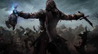 Сюжетный трейлер Middle-earth: Shadow of Mordor