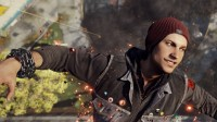 Более 1 миллиона проданных копий inFAMOUS Second Son