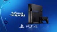 PlayStation 4 — лучшее место для игр
