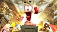 Worms-Battlegrounds