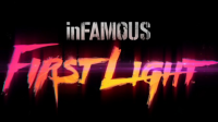 inFAMOUS First Light выйдет в августе