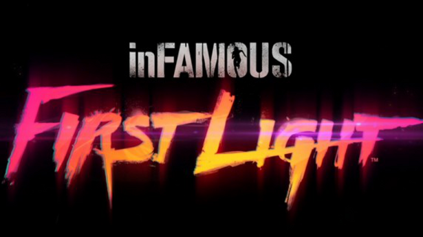 inFAMOUS First Light выйдет в августе