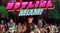 Hotline Miami PS4