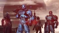 Destiny Exodus Blue