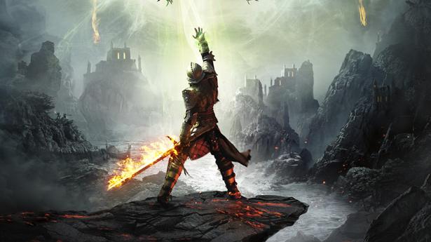 Новые геймплейные видео Dragon Age: Inquisition — советы и рекомендации