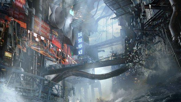 Новое обновление для Killzone Mercenary добавляет поддержку PlayStation TV