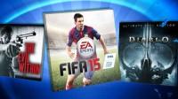 Черная пятница - распродажа в PS Store
